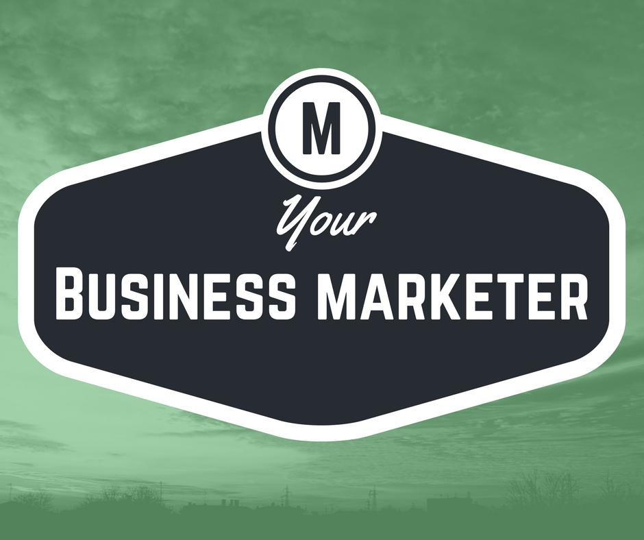 Your Business Marketer, a chatbot developer