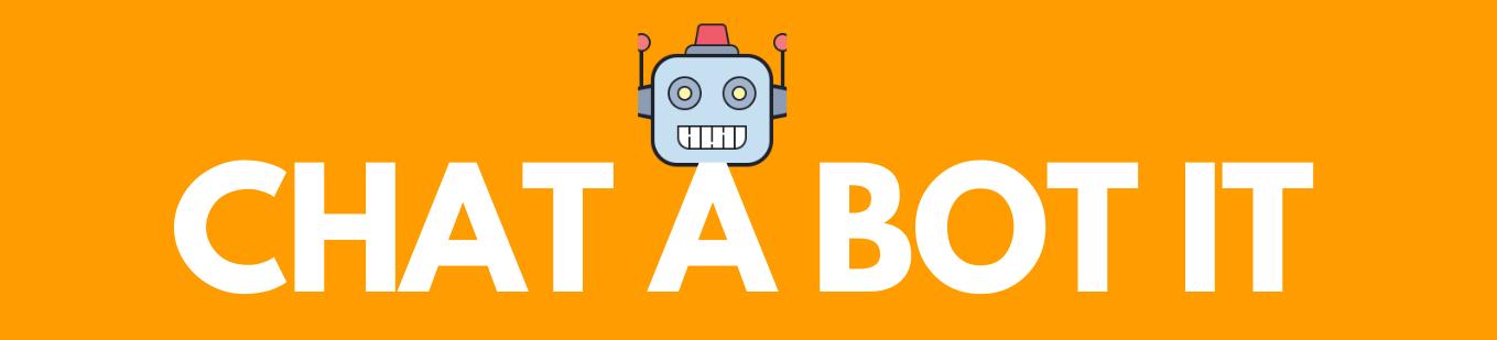 Chat A Bot It, a chatbot developer
