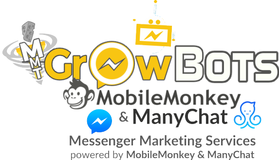 MarketingMouseTrap.com, a chatbot developer