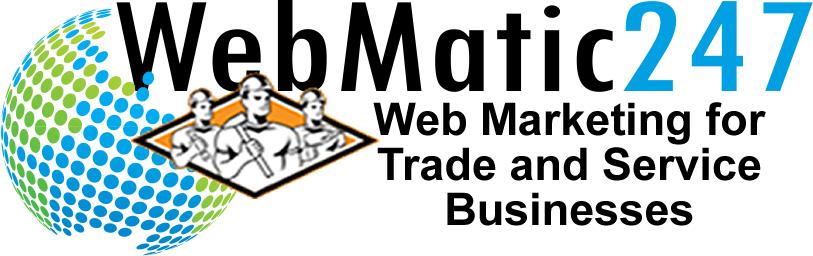 Webmatic247, a chatbot developer
