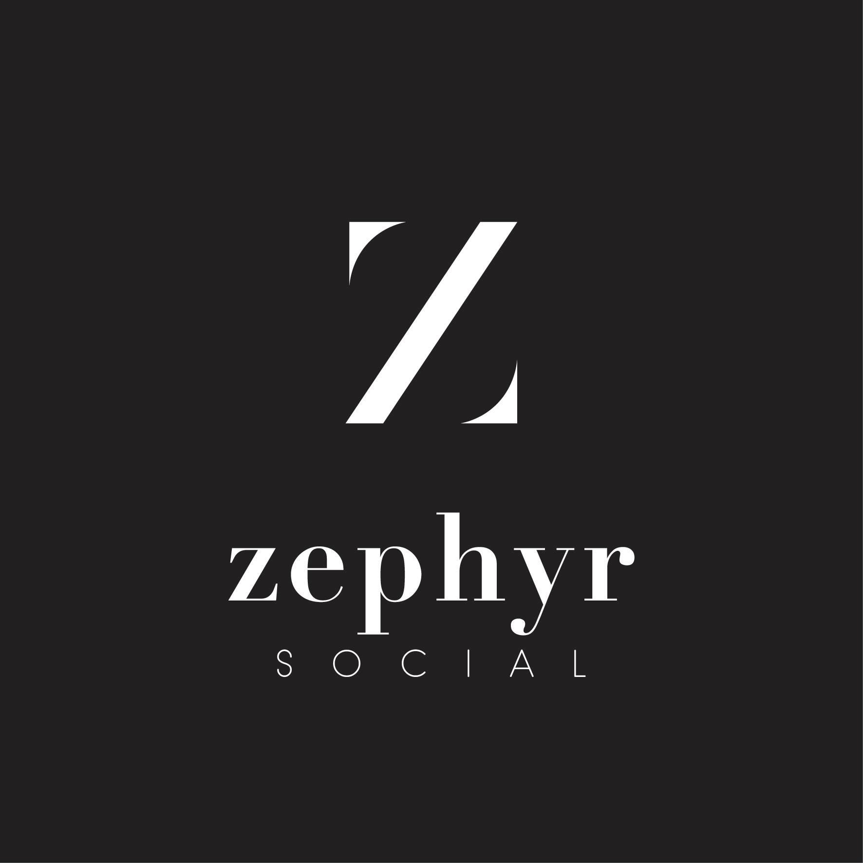 Zephyr Social, a chatbot developer
