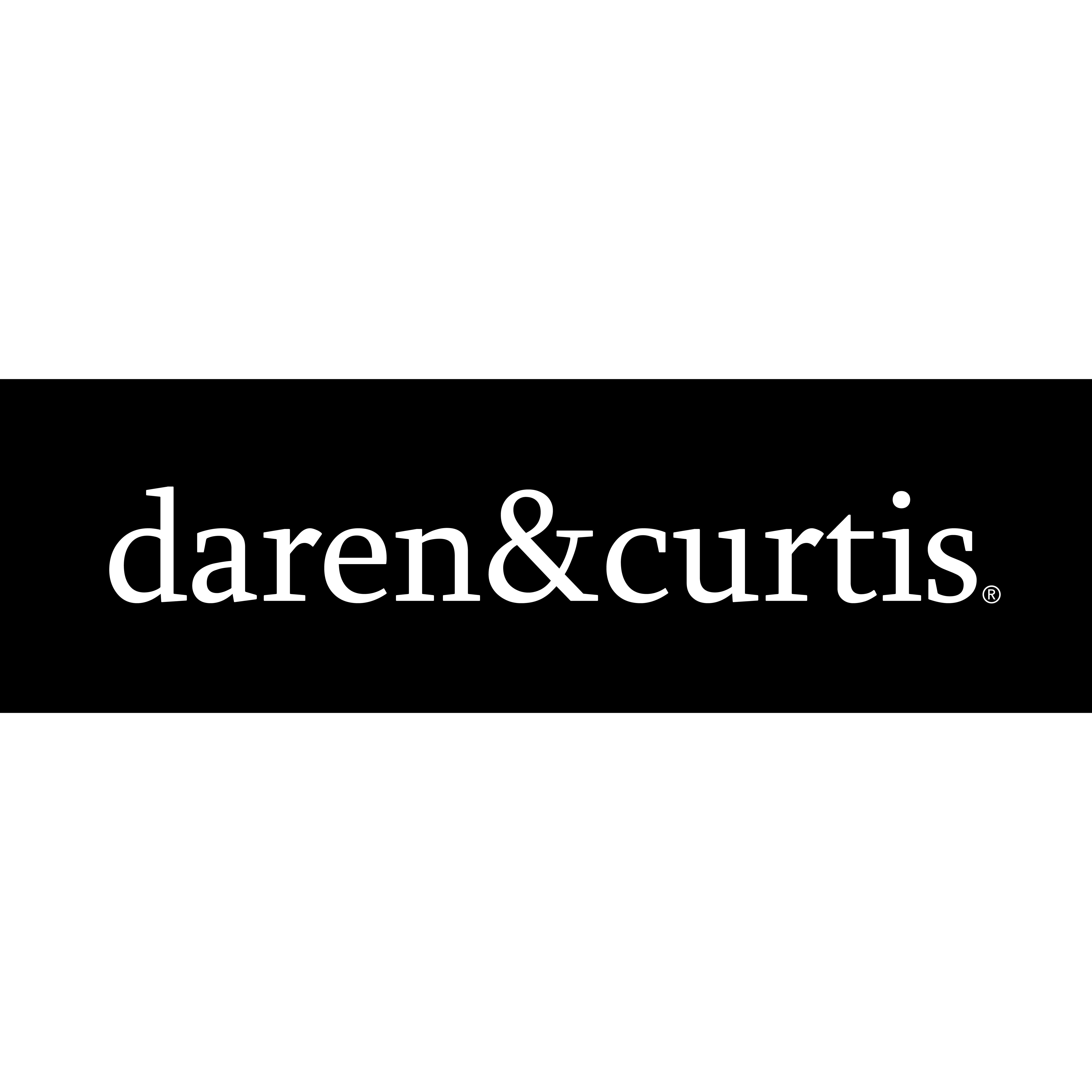 daren&curtis, a chatbot developer
