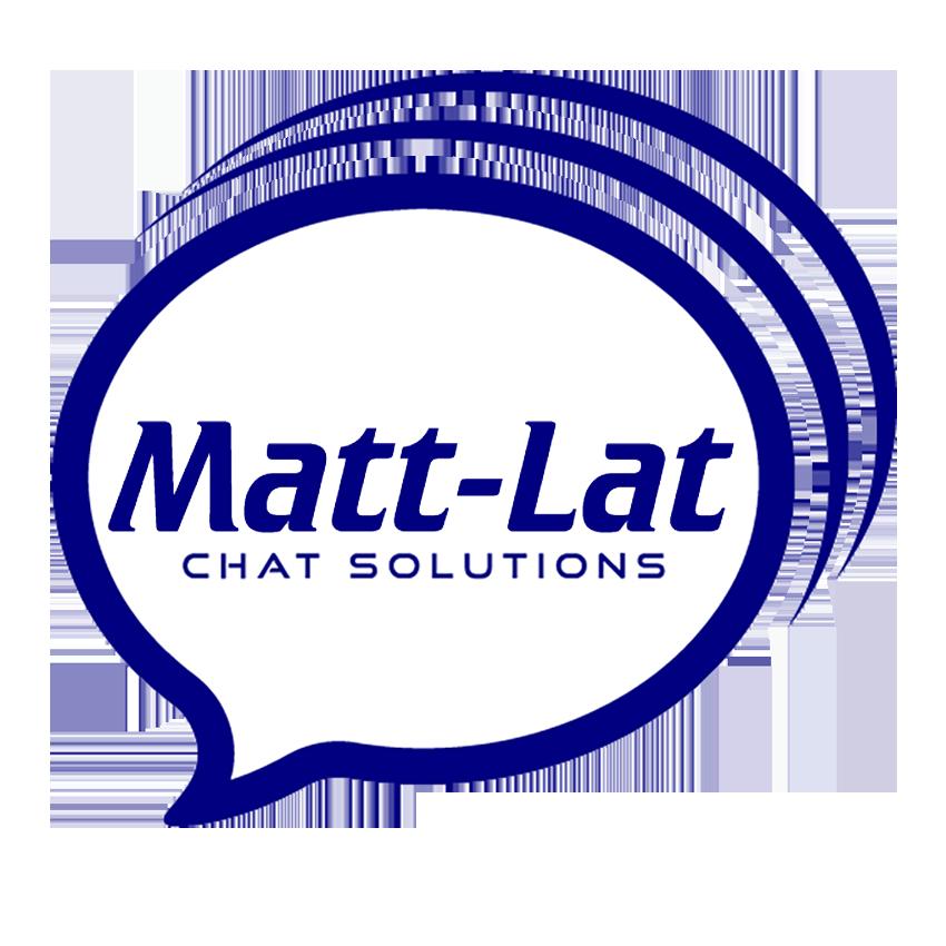 Matt-Lat Chat Solutions, a chatbot developer