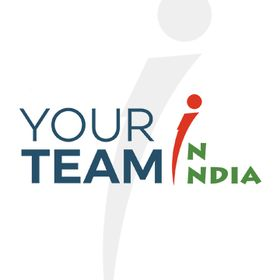 Your team in India, a chatbot developer