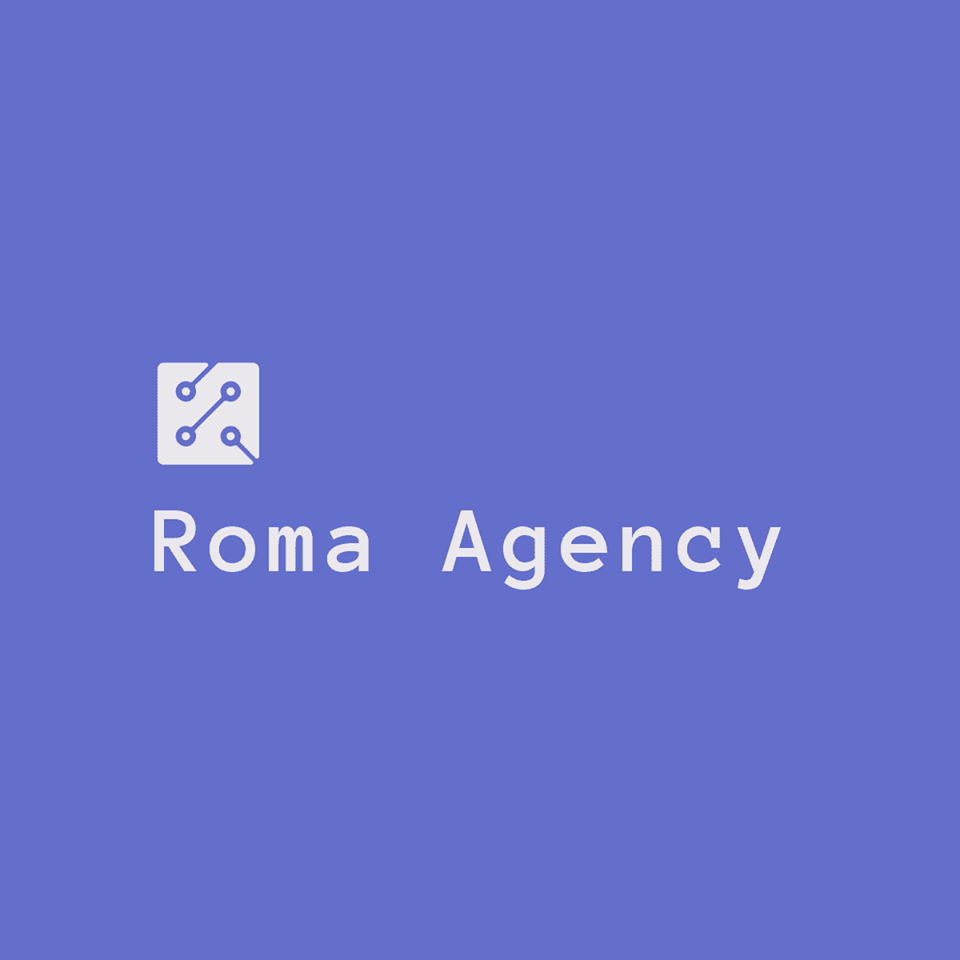 Roma Agency, a chatbot developer