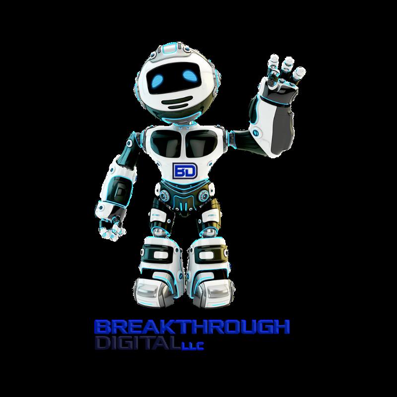 Breakthrough Digital, a chatbot developer