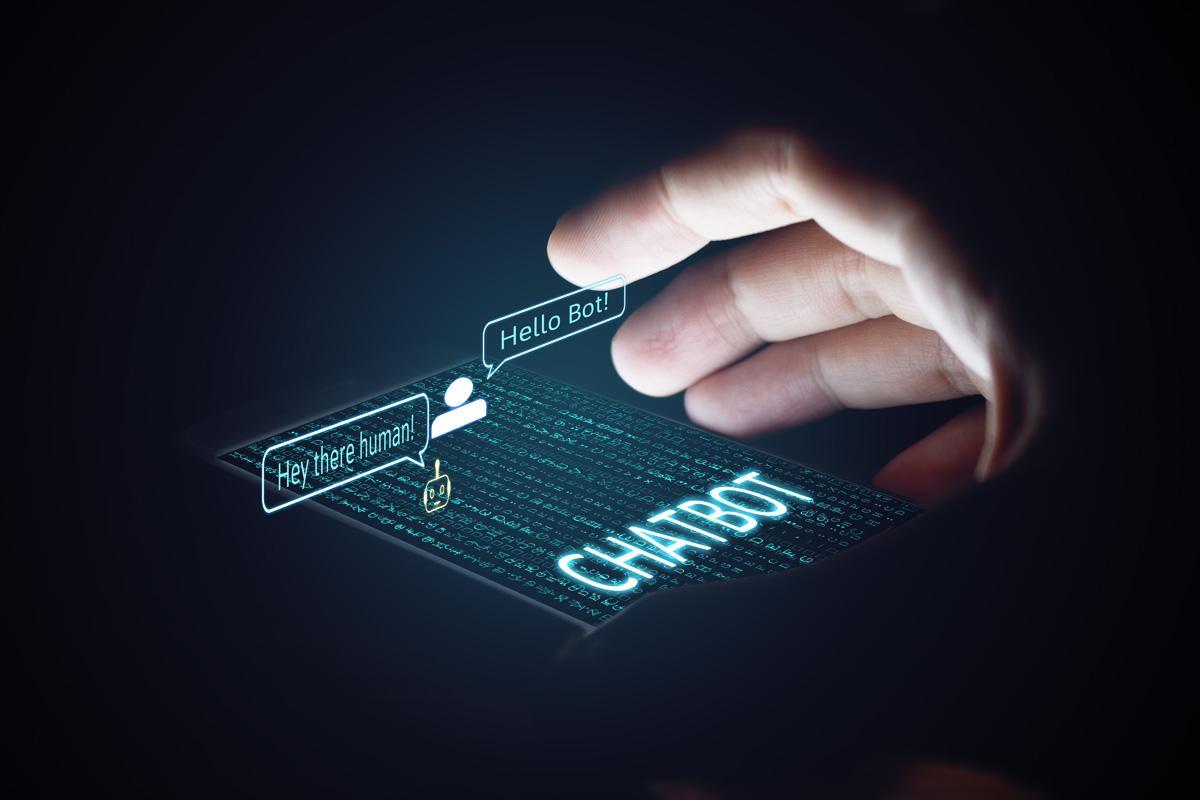 chatmarketing digital agency, a chatbot developer