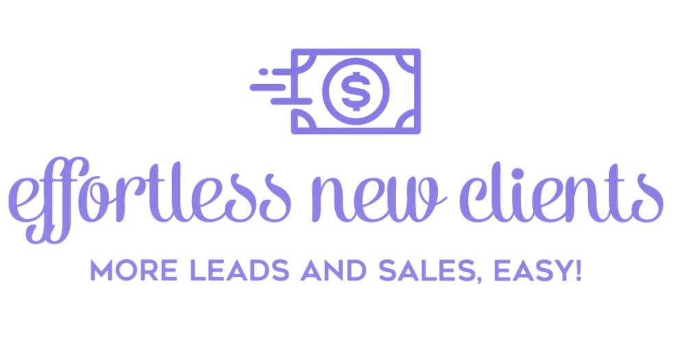 Effortless New Clients. LLC, a chatbot developer