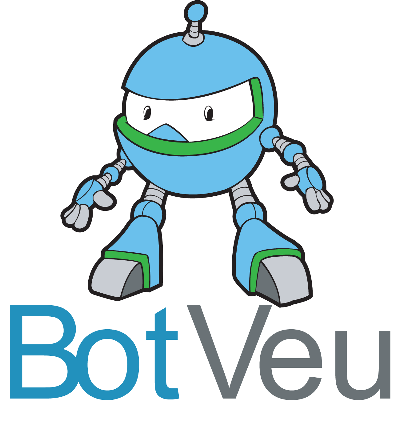 BotVeu, a chatbot developer