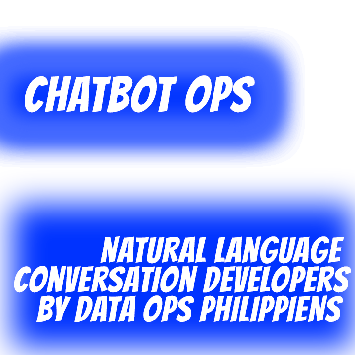 Chatbot Ops Philippines, a chatbot developer