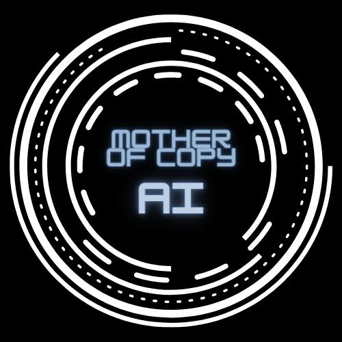 Mother Of Copy, a chatbot developer