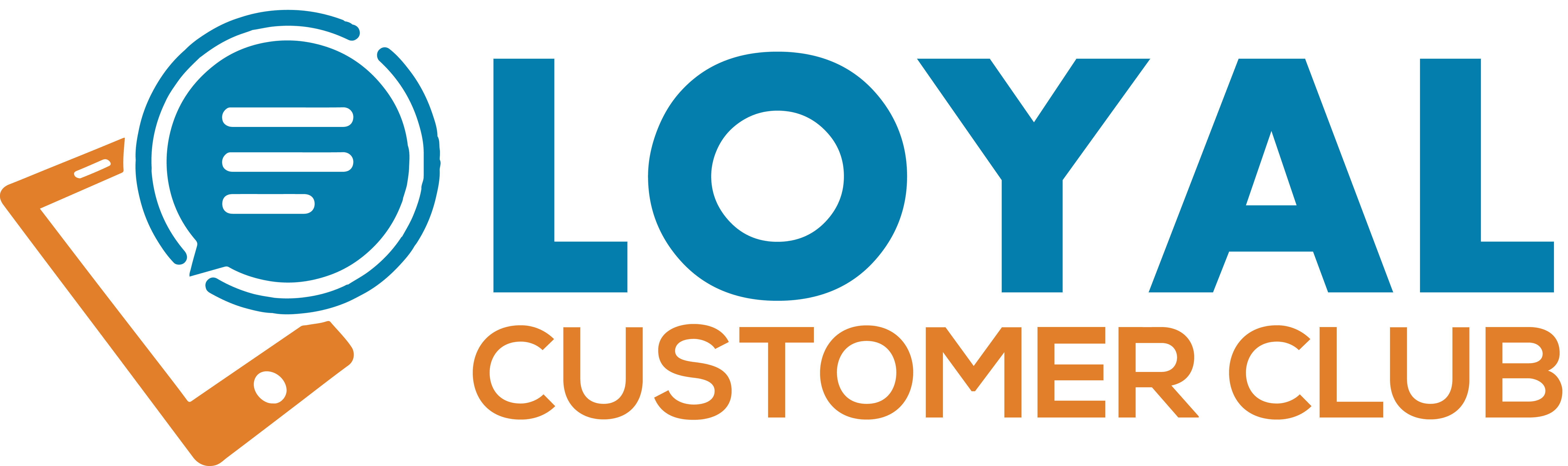 Loyal Customer Club, a chatbot developer