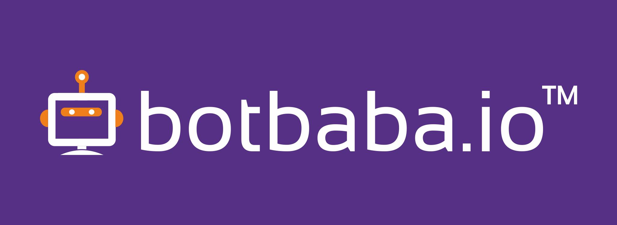 botbaba.io, a chatbot developer