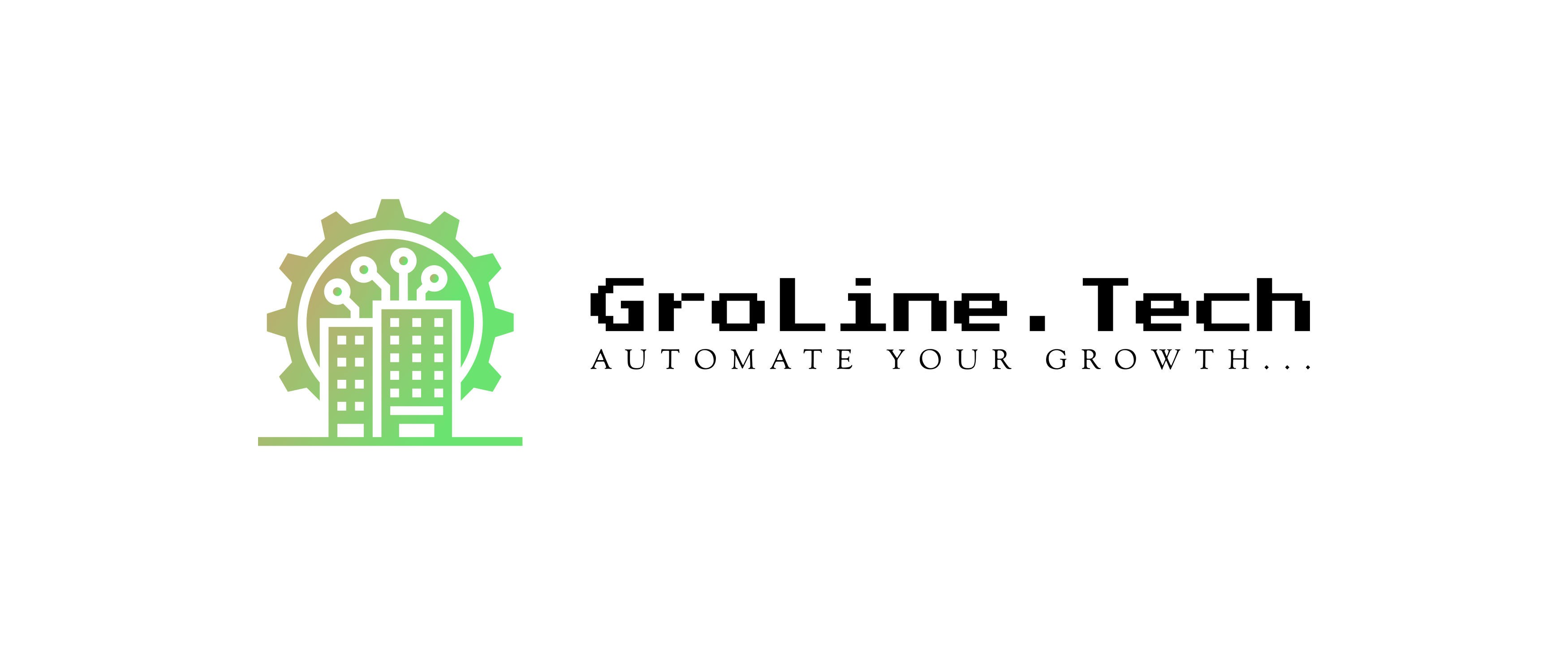 Gro-Line, Inc, a chatbot developer