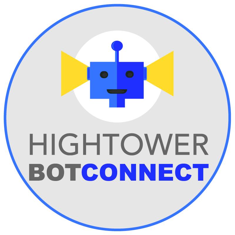 Hightower BOTConnect, a chatbot developer