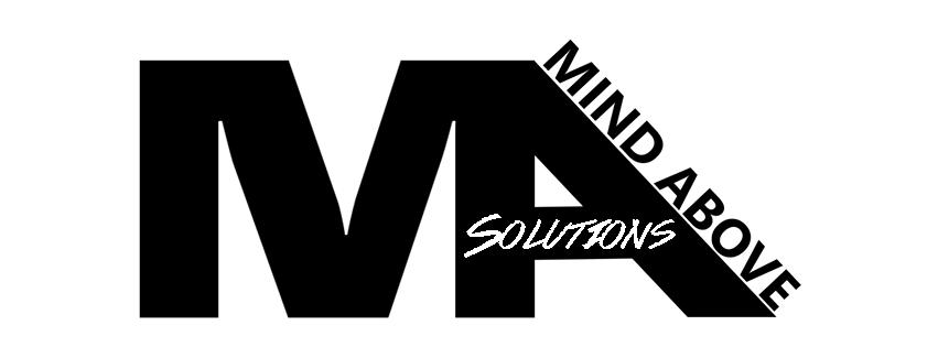 Mind Above Solutions, a chatbot developer