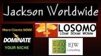Jackson Worldwide / LOSOMO, a chatbot developer