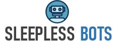 Sleepless Bots, a chatbot developer
