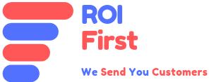 ROI First International LLC, a chatbot developer