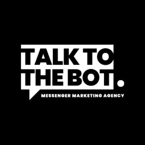 Talk to the Bot, a chatbot developer