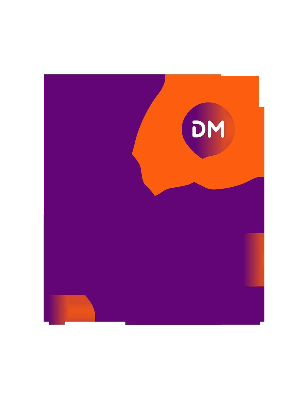 MORE DM, a chatbot developer