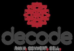Decode Agency, a chatbot developer