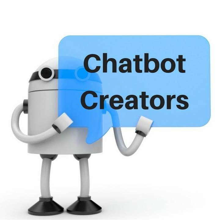 Chatbot Creators, a chatbot developer