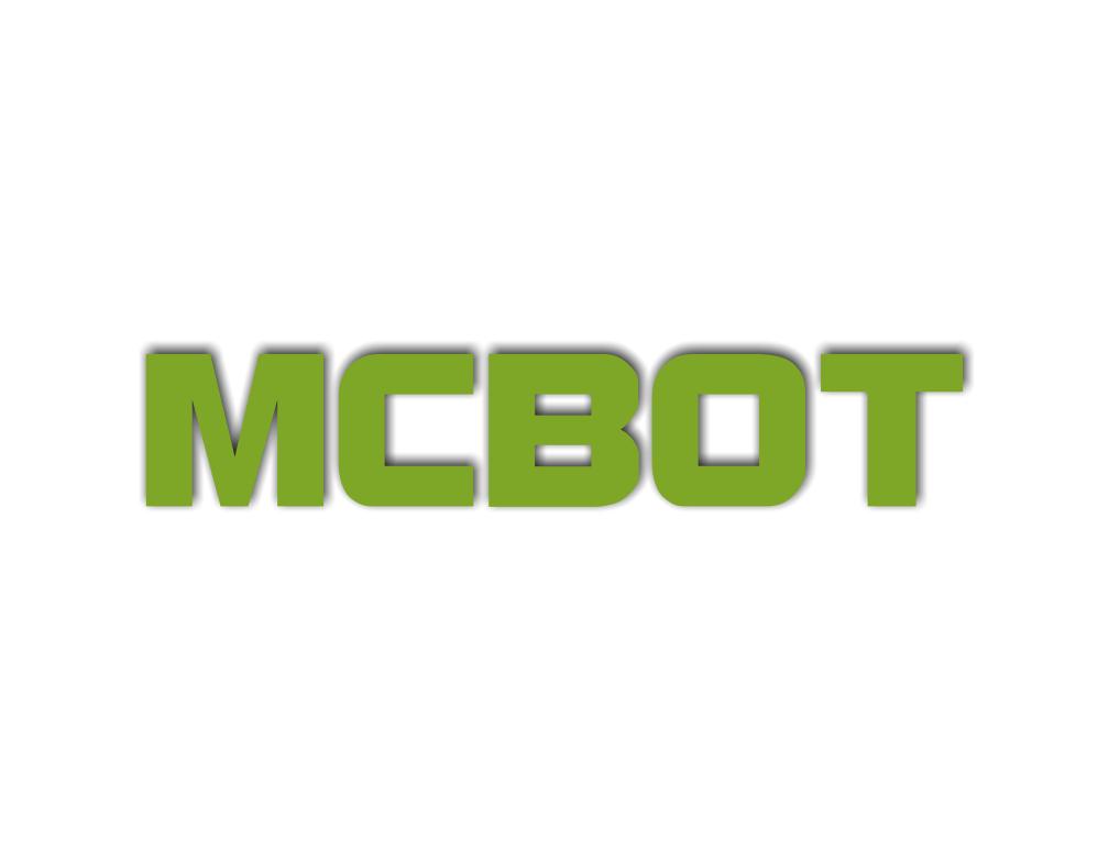 MCBOT, a chatbot developer