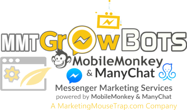 MarketingMouseTrap.com, a chatbot developer