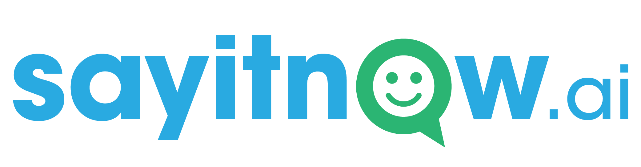 Say It Now - Award winning, developer of Voice Assistants and Messenger Bots, a chatbot developer
