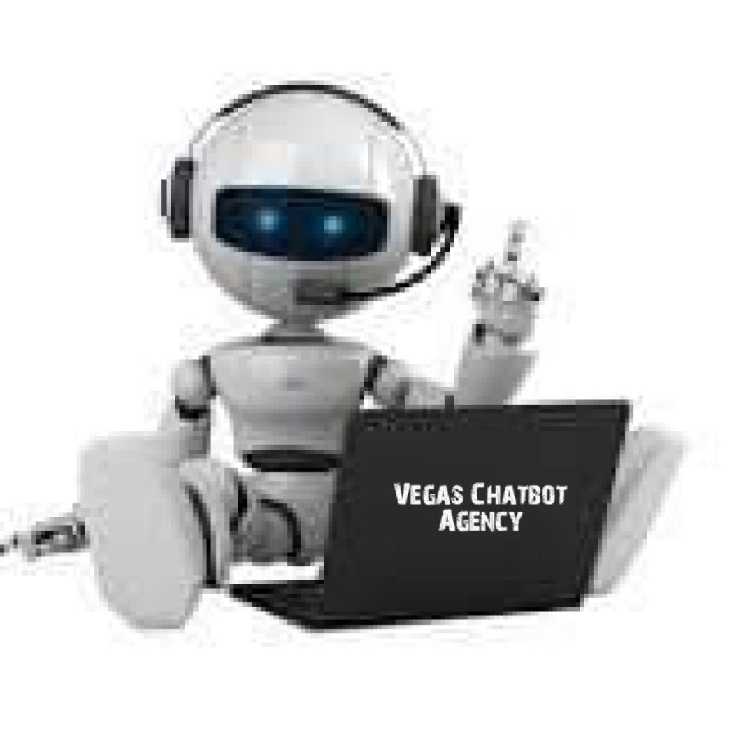 Vegas Chatbot Agency, a chatbot developer