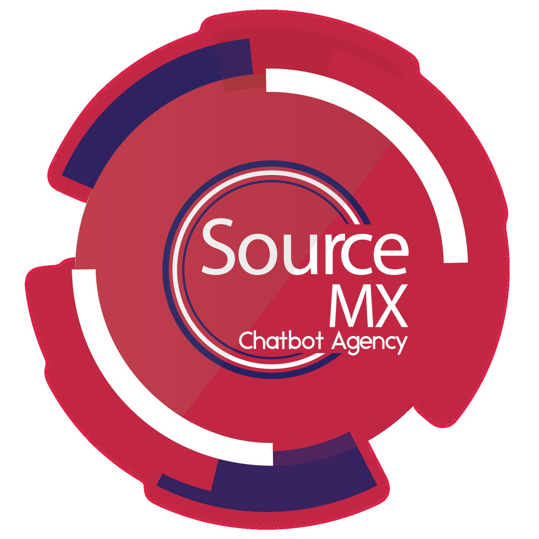 SourceMX Chatbot Agency, a chatbot developer