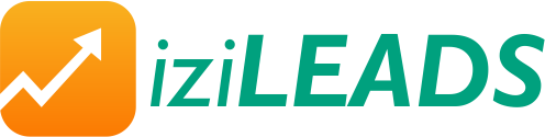iziLEADS, a chatbot developer