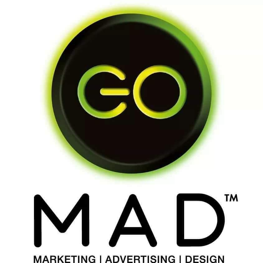 GO BOTS powered by GO MAD, a chatbot developer