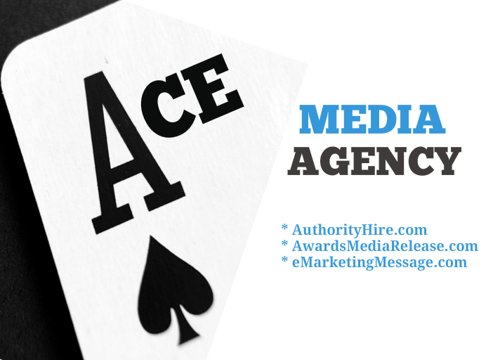 A.C.E. MEDIA AGENCY, a chatbot developer