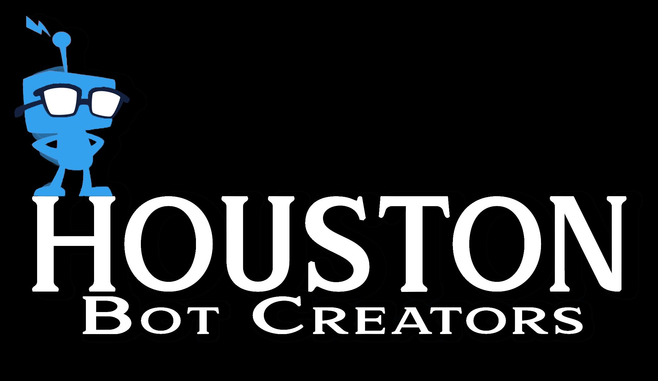 Houston Bot Creators, a chatbot developer
