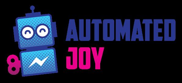 Automated Joy, a chatbot developer