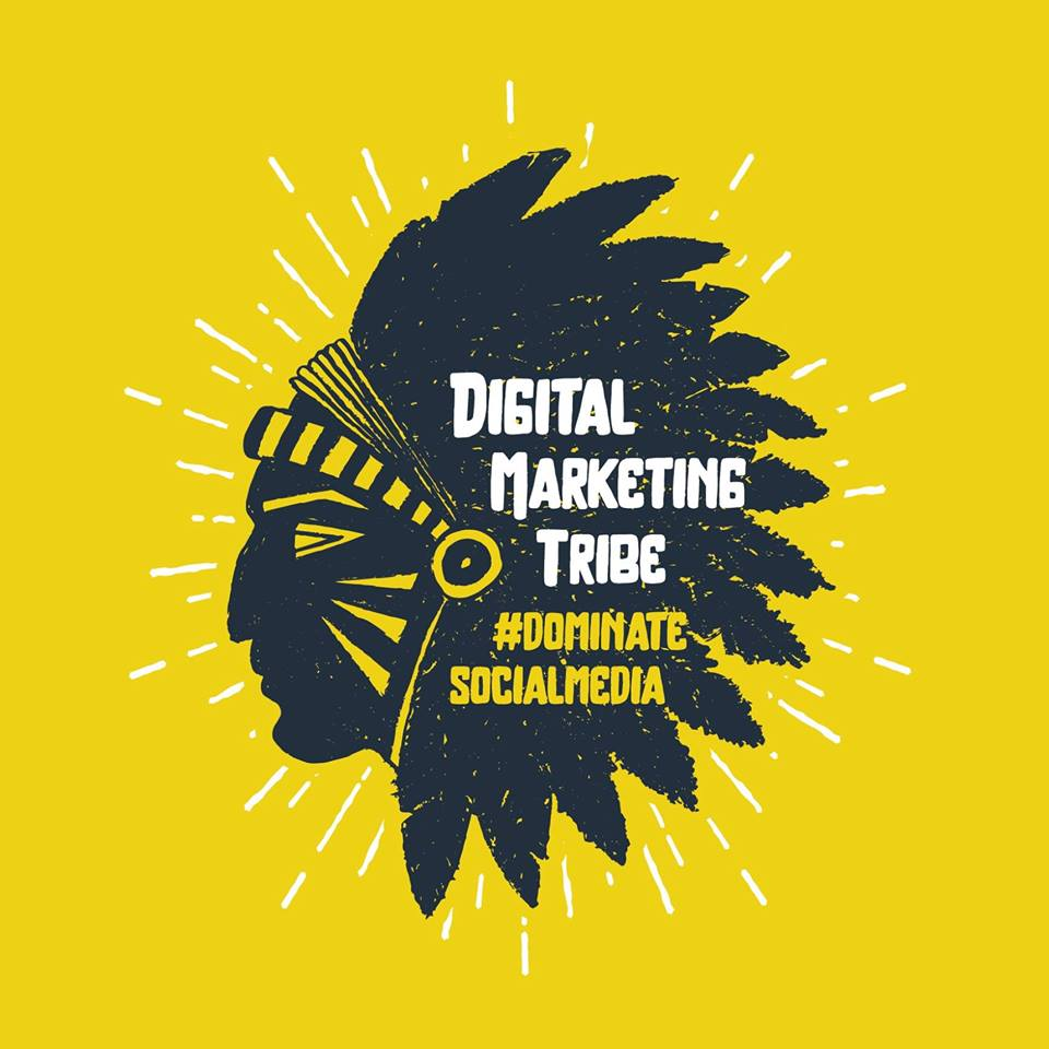 Digital Marketing Tribe , a chatbot developer