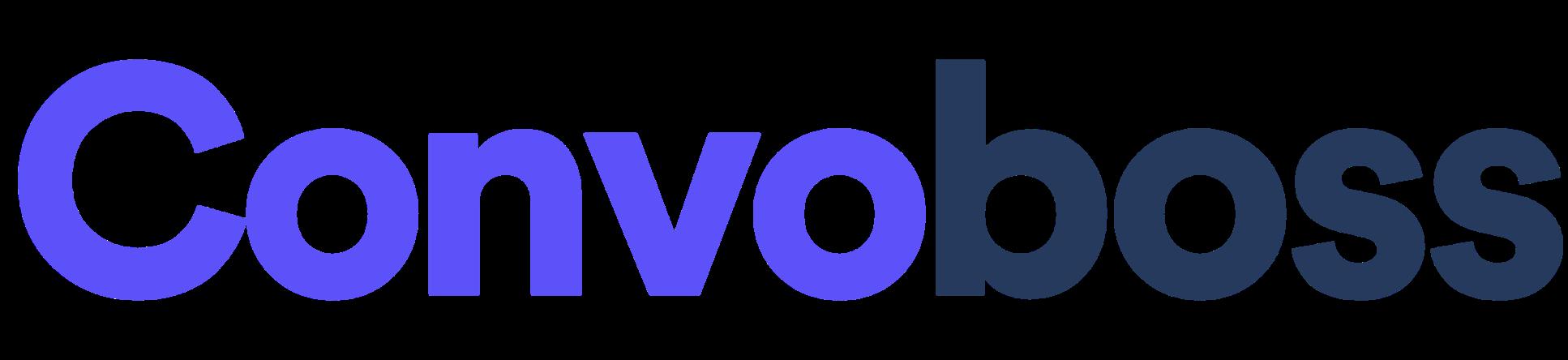 Convoboss, a chatbot developer