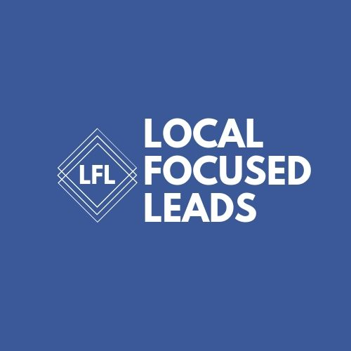 Local Focused Leads, a chatbot developer