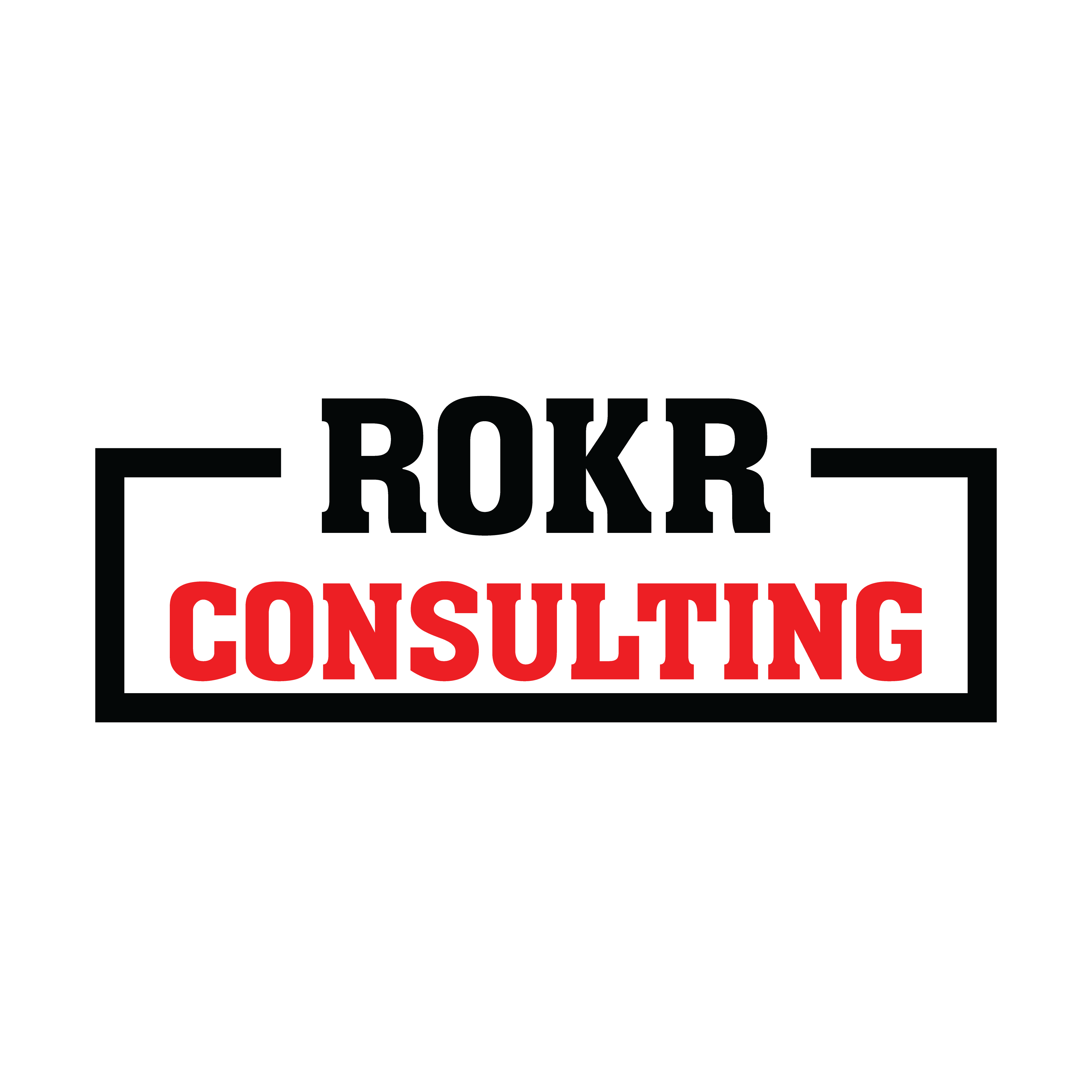 Rokr Consulting, a chatbot developer