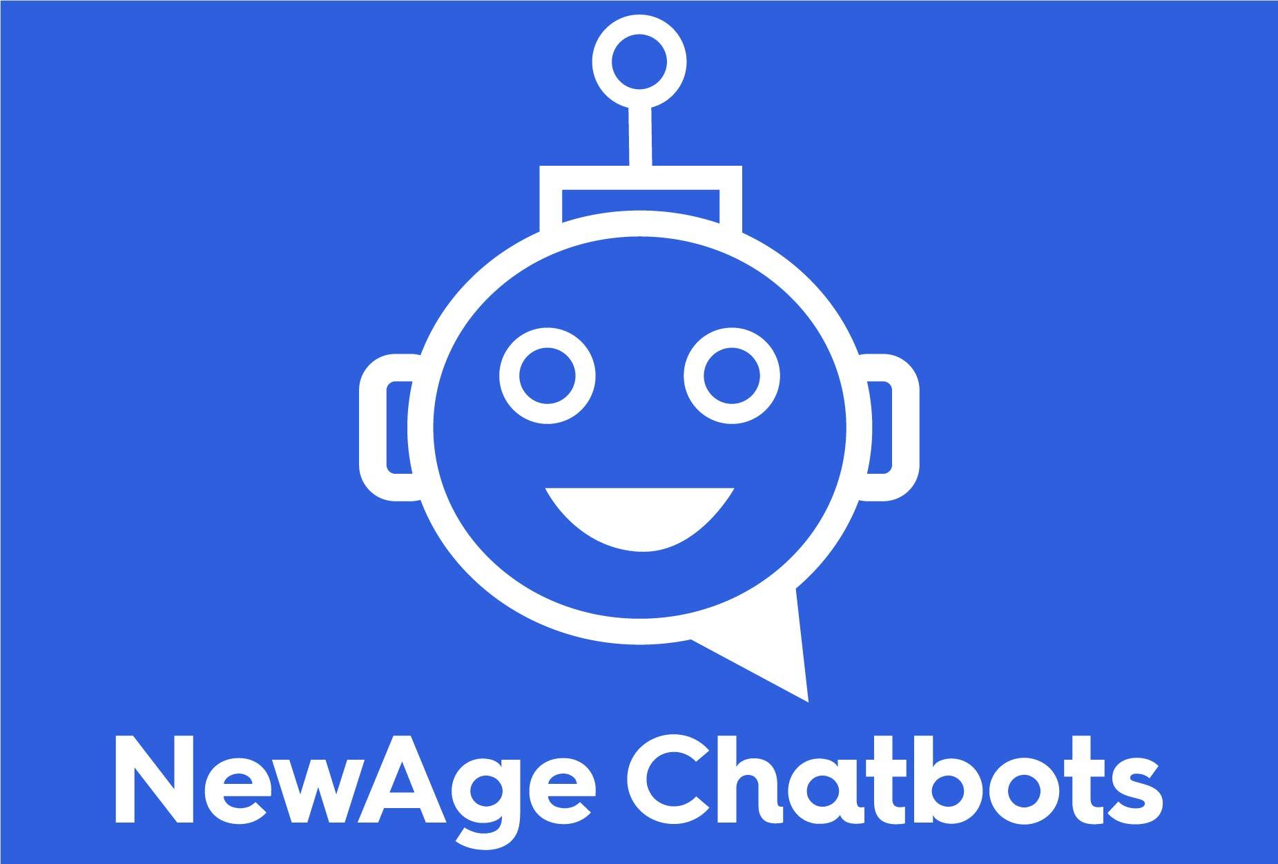 NewAge Chatbots by Shanelle, a chatbot developer
