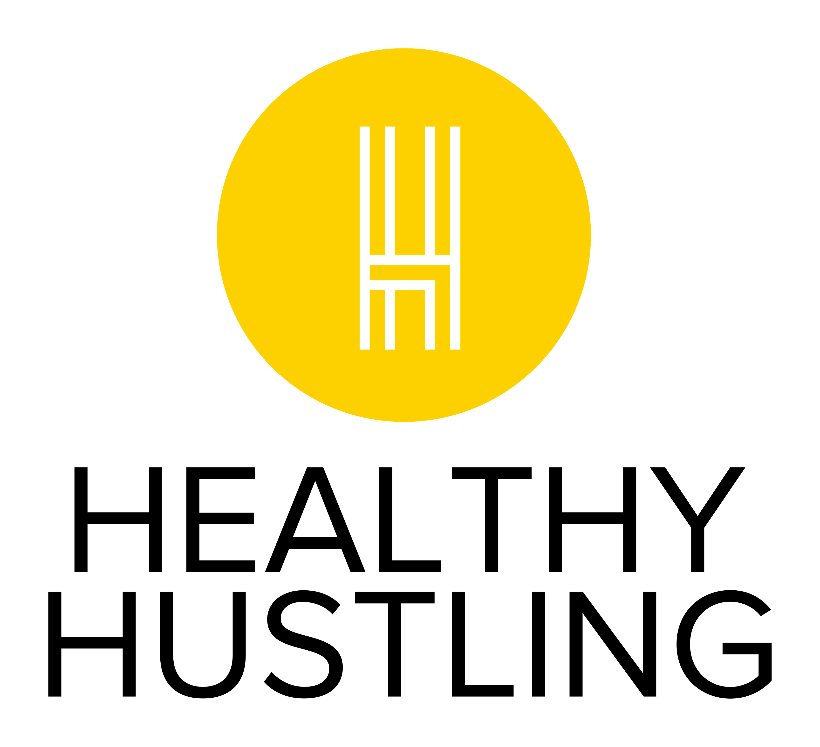 Healthy Hustling, a chatbot developer