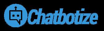 Chatbotize.me, a chatbot developer