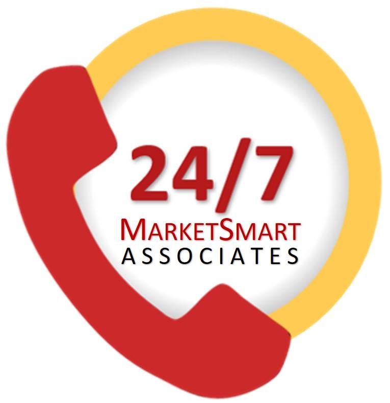 MarketSmart Associates , a chatbot developer