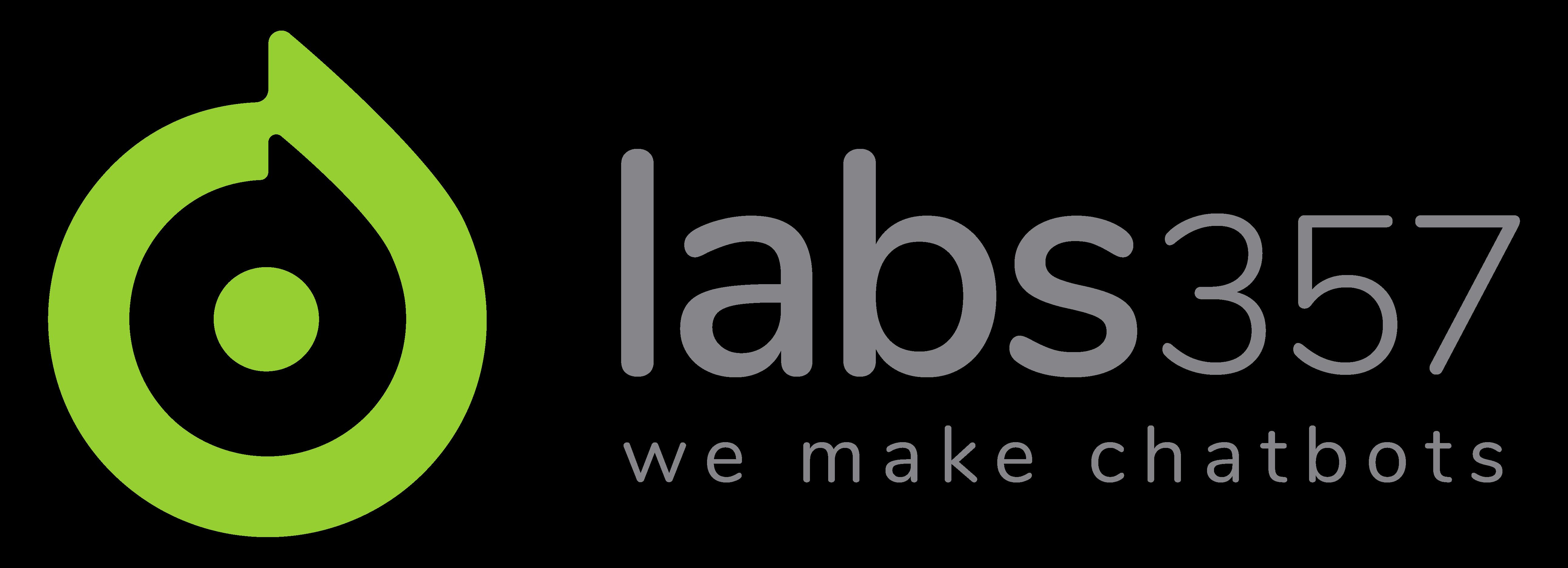 labs357, a chatbot developer