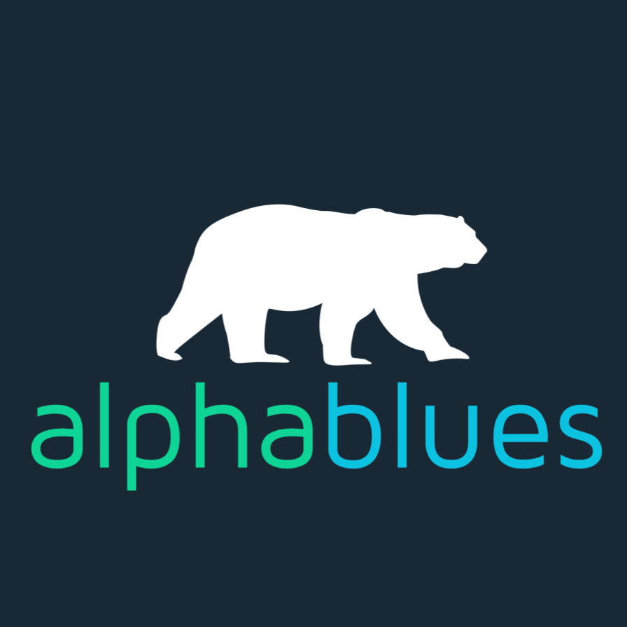 AlphaBlues, a chatbot developer