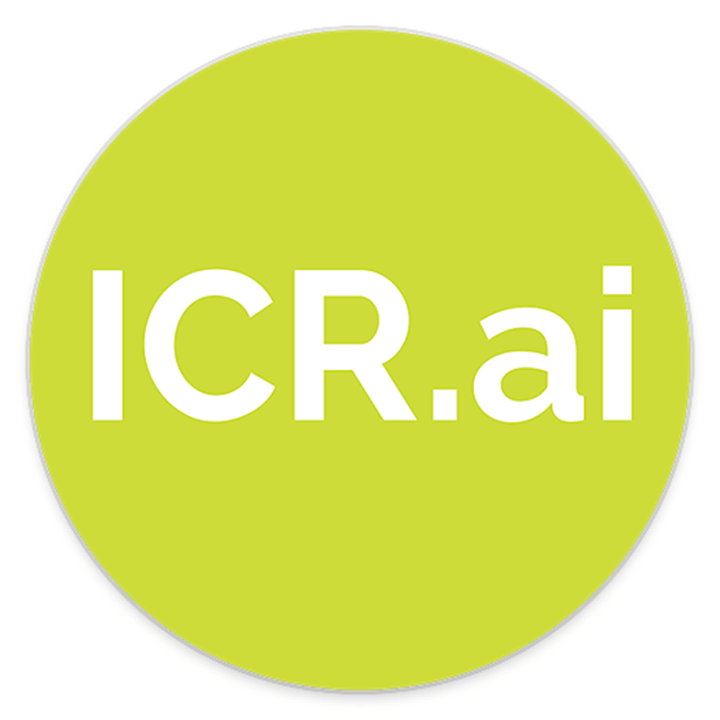 ICR.ai, a chatbot developer