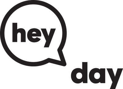 Heyday, a chatbot developer
