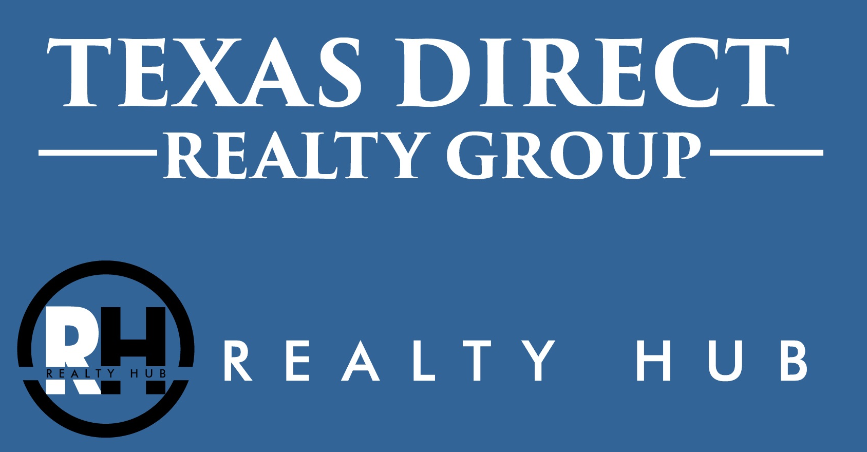 Texas Direct Realty Group POWERED by REALTY HUB, a chatbot developer